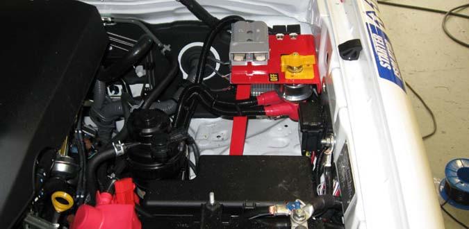 Battery Isolator 4