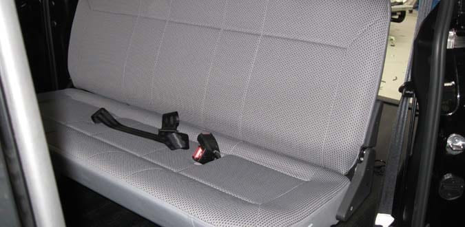 Tech Safe Seating