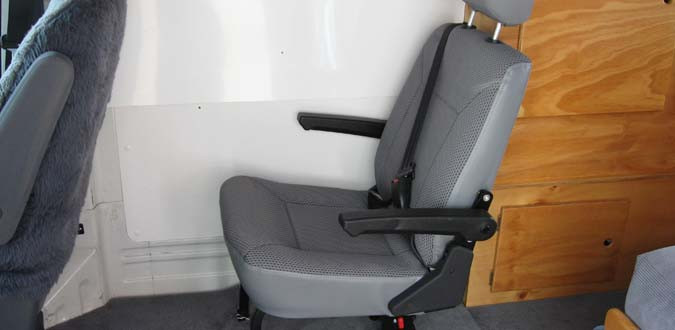Tech Safe Seating 26