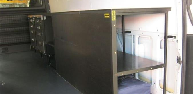 Van-Trade-Shelving