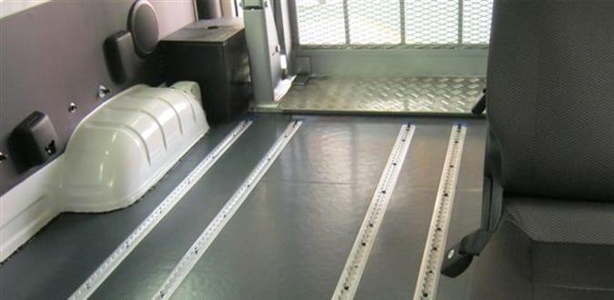 Wheelchair-Conversions