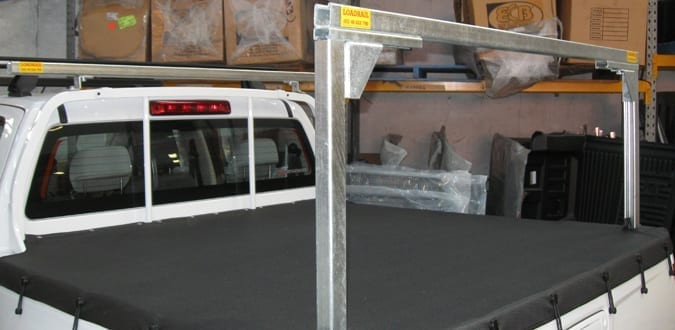 Loadrail Roof Rack