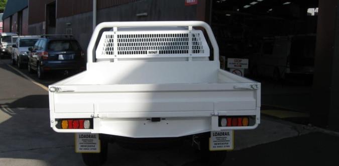 Steel Trays Newcastle 6