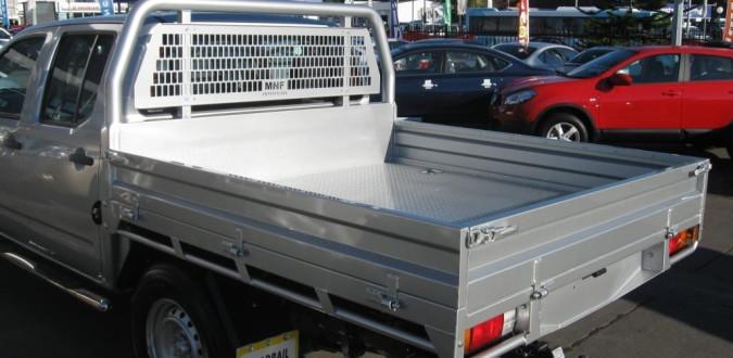 Steel Trays Newcastle 9